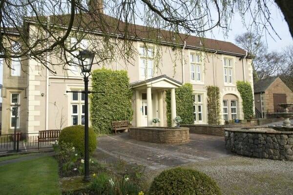 Croft Avenue Care Home