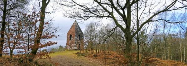 Penrith's Beacon by John Shepley