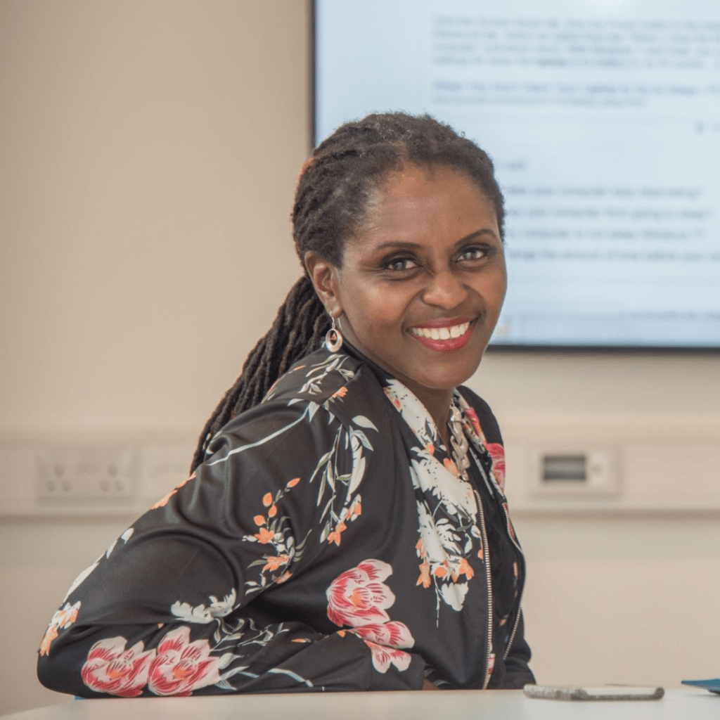 Janett Walker, chairwoman of Anti Racist Cumbria and cofounder of events and PR company Flock, will take up the role of Cumbria Local Enterprise Partership's SME champion