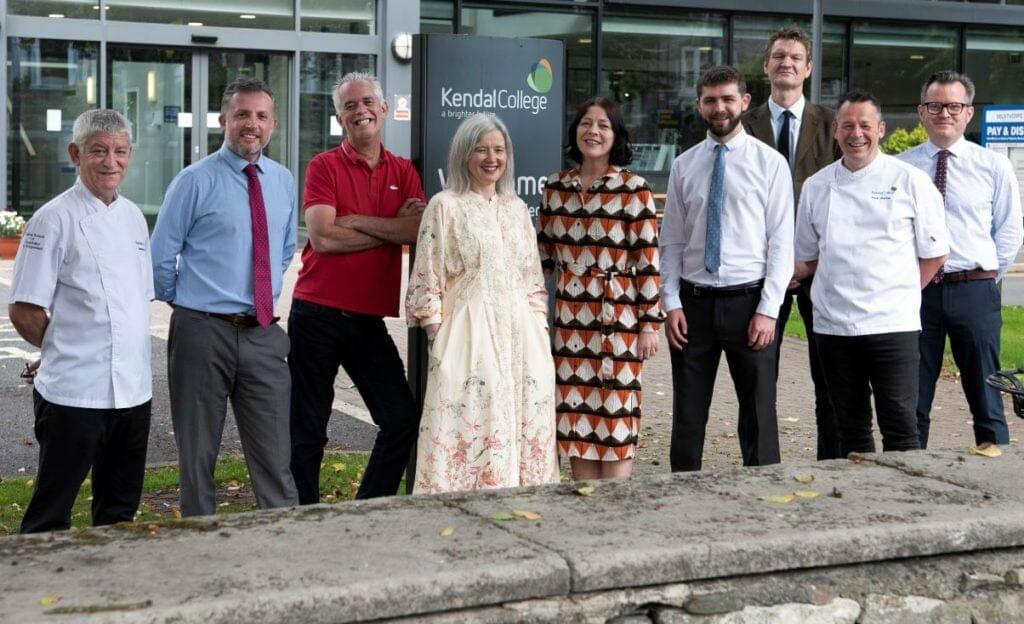 Cumbria Food Awards launch